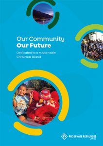 Sponsorship Application: PRL Community Program